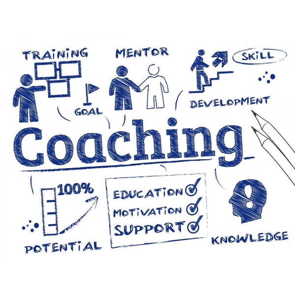 Personal Coaching 21