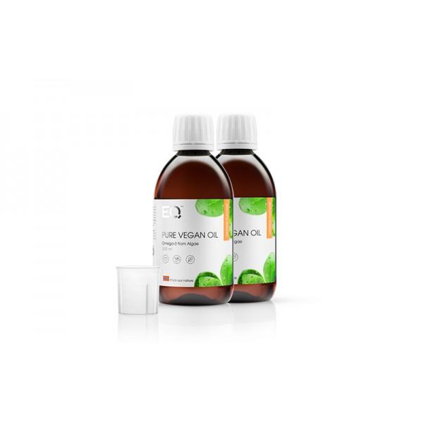 Olej OMEGA 3 wegańska