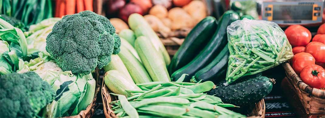 Jedzenie a odporność, czyli witaminy i menu idealne na jesień!