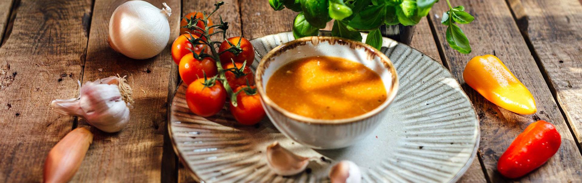 Dieta zupowa - 9 powodów, dla których warto jeść zupy