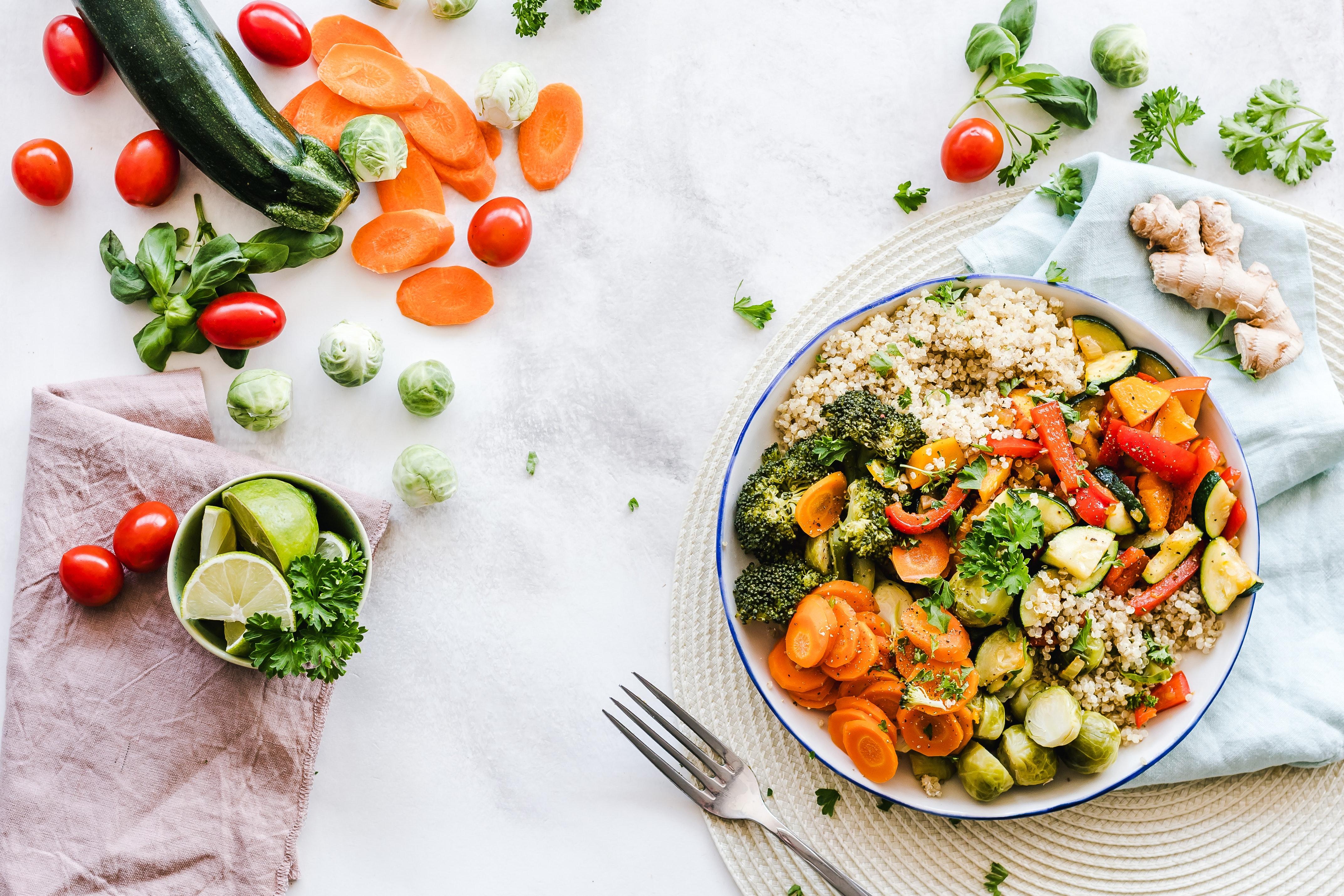 Postaw na zdrowie, czyli jak zmienić nawyki żywieniowe